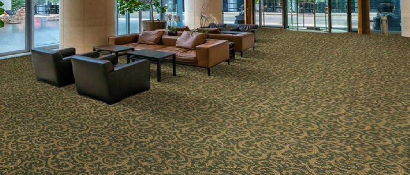 Hospitality Carpet Image