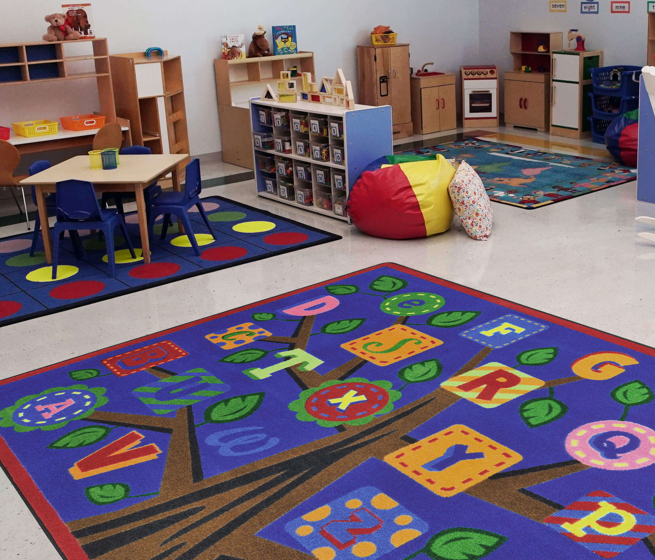 Kids Rug Image